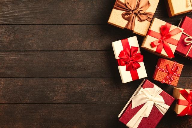De beste cadeautips voor Haar
